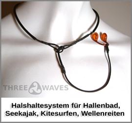 Halshaltesystem