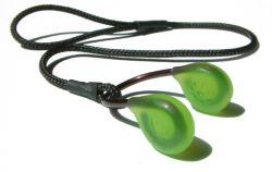Wassersport-Nasenklemme lime-green